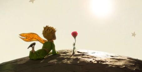 Le Petit Prince : Adaptation