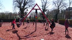 Pâques 2018 : Parc Reine Elizabeth