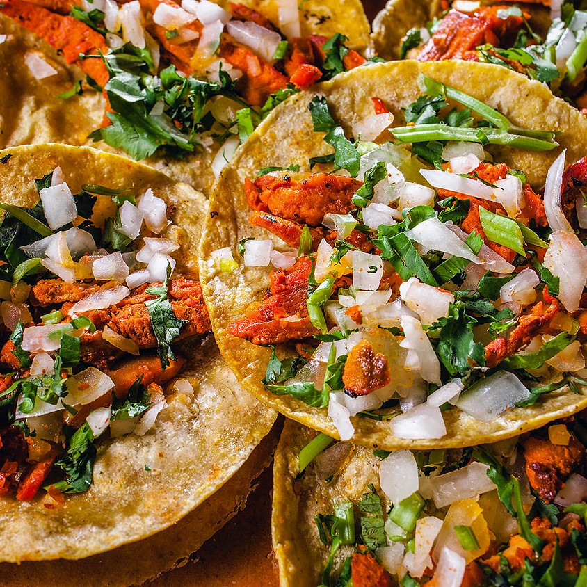Focus Group VISITITA to Street Food: Taco Corner