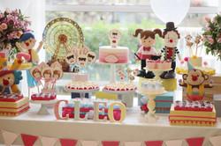 Circo Candy Colors