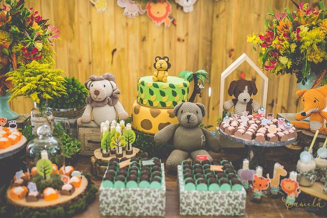 Festa Animais