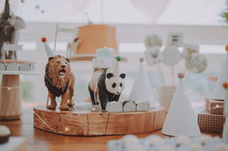 Festa Animal Parade