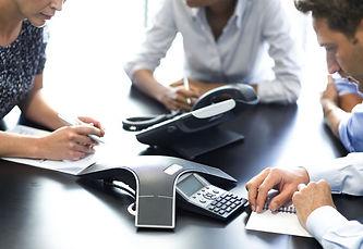 VoIP solution Premier Connect Inc.