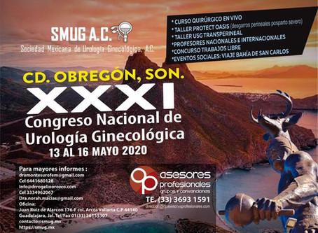 [Congreso Urología] SMUG 2020