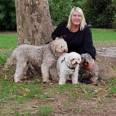 Natascha Rau Hundebetreuung Neuss Dogsitt