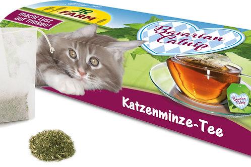 Katzenminze Tee