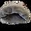 Thumbnail: Meerschweinchen Kuschelhöhle | Plüschstoff | Marienkäfer
