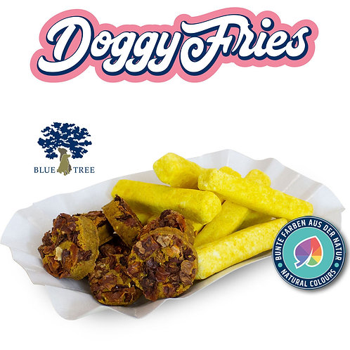 Doggy Fries