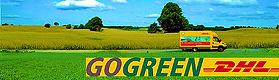 DHL Go Green Versand Tierisch Creativ.pn