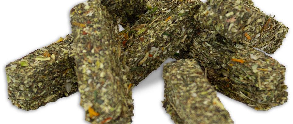 JR Grainless Health CBD Sticks Verdauung