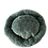 Thumbnail: Kuschel Donut | 28 cm | smaragdgrün