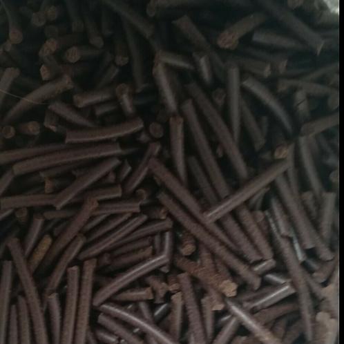 Nachtkerzen Pellets