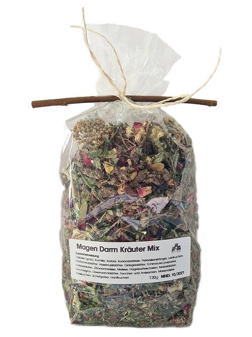 Magen Darm Kräuter Mix