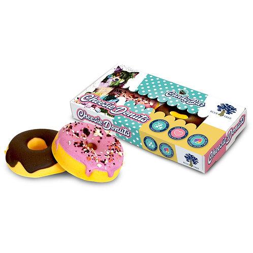 Cheesie Donuts