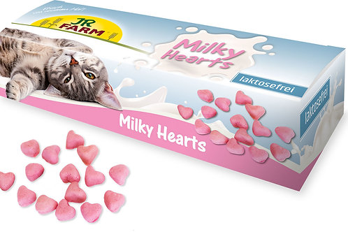 Milky Hearts
