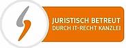 Logo _Juristisch betreut durch IT-Recht