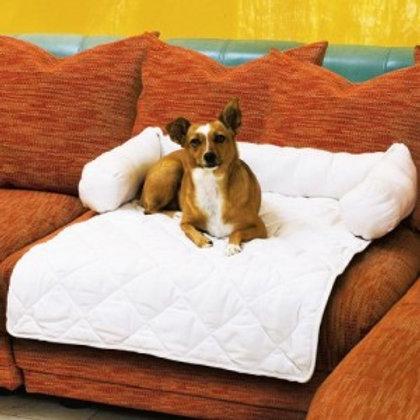Hunde- oder Katzen Sofauflage, Schutzdecke