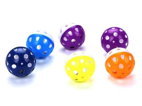 Gratiszugabe | Spielball mit Glocke
