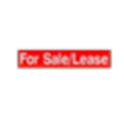For Sale/Lease