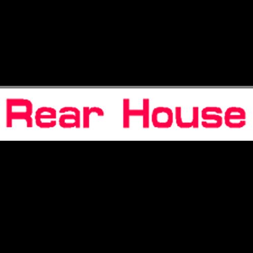 Harveys - Rear House Overlay Stickers(385mm x 70mm)