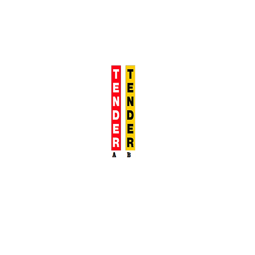 Generic Product - Tender Sign Wings