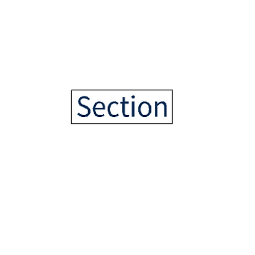 Harcourts - Section Overlay Stickers(112 x 37mm)