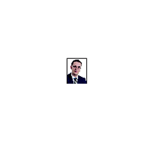 Harcourts - Agents Digital Photographs White Background 43x55mm for Portrait