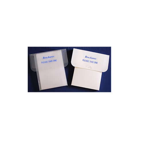 Generic Product - A4 Brochure Holders