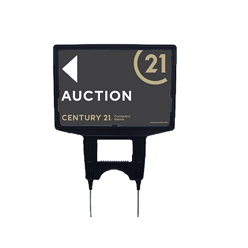 Century 21 -  Selmax Frames