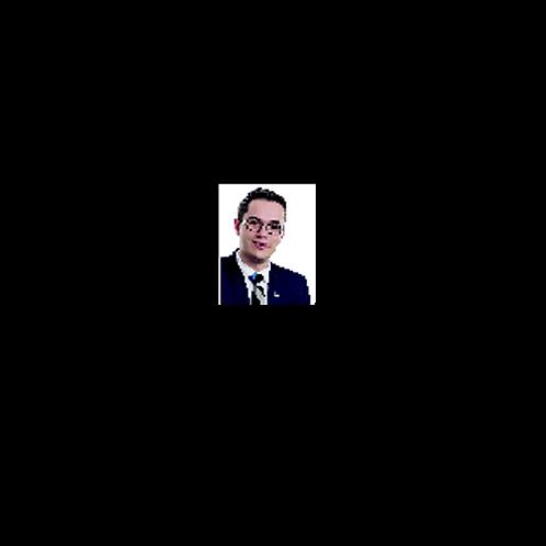Harcourts - Agents Digital Photographs(95 x 115mm) White Background
