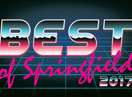 Illinois Times Best of Springfield 2017