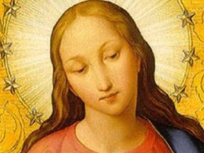 consecration to mary- join me!