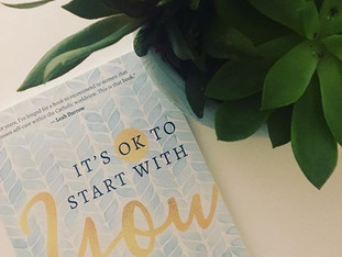 It's OK To Start With You: Prioritizing Mental Health.
