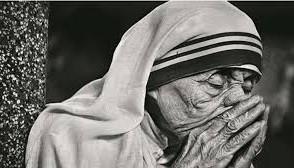 wrinkles, christy turlington, and loving the cross.