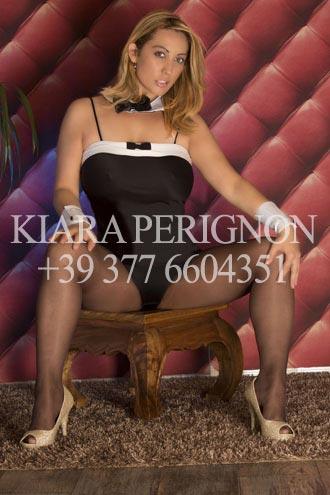 Kiara Perignon