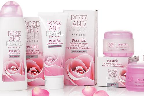 PRESTIGE ROSE&PEARL