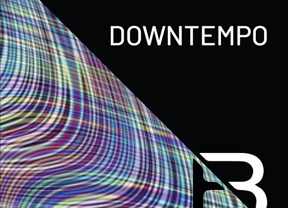 136 bpm downtempo for Omnisphere, Sylenth and Ableton