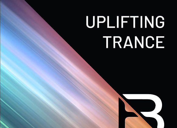 134 bpm uplifting trance for Spire and Ableton
