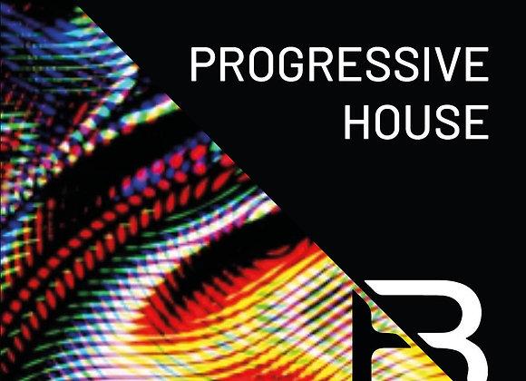 128 bpm progressive house for Sylenth and Ableton