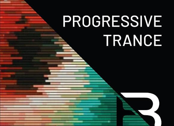 130 bpm progressive trance for Sylenth and Ableton