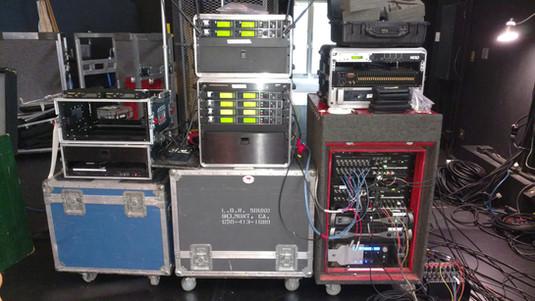 Production Set up