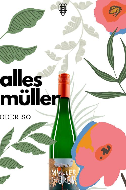 Alles Müller!