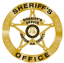 Bartow County Sherif's Office