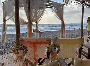 #seayoubeachbar #wed #cyprusbride #marry