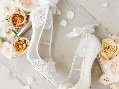 Where to find Bridal shoes for online shopping
