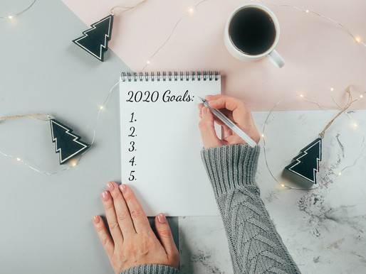Setting New Year's resolutions you'll actually stick to