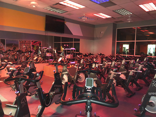 Cycle Studio C