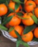 Mandarine corse - Ceïbo Cosmetics