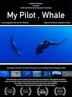 My Pilot, Whale