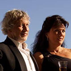 Alexander and Nicole Gratovsky